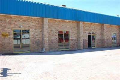 Rustenburg, Oos Einde Property  | Houses To Rent Oos Einde, Oos Einde, Commercial  property to rent Price:, 45,00*