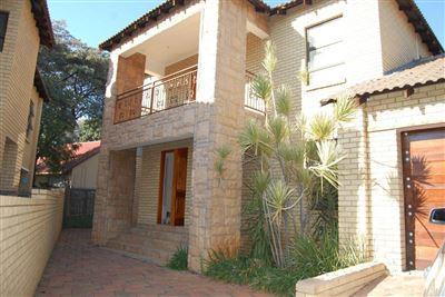 Rustenburg, Safari Gardens Property    Houses To Rent Safari Gardens, Safari Gardens, House 4 bedrooms property to rent Price:, 12,00*