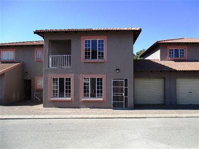 Waterval East property for sale. Ref No: 13367440. Picture no 1