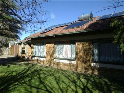 Klerksdorp, La Hoff Property  | Houses For Sale La Hoff, La Hoff, House 3 bedrooms property for sale Price:864,000