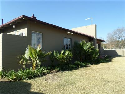 Parys property for sale. Ref No: 13367774. Picture no 1