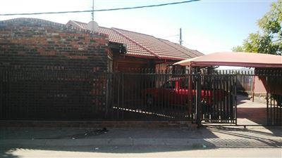 Rustenburg, Boitekong Property  | Houses For Sale Boitekong, Boitekong, House 3 bedrooms property for sale Price:540,000