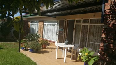 Klerksdorp, Doringkruin Property  | Houses For Sale Doringkruin, Doringkruin, Townhouse 2 bedrooms property for sale Price:580,000