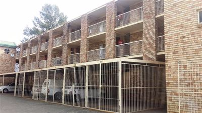 Bloemfontein, Navalsig Property  | Houses For Sale Navalsig, Navalsig, Flats 2 bedrooms property for sale Price:477,000