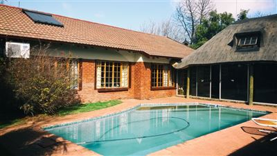 Gardeniapark property for sale. Ref No: 13368769. Picture no 1