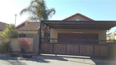 Witbank, Reyno Ridge Property    Houses To Rent Reyno Ridge, Reyno Ridge, House 3 bedrooms property to rent Price:, 13,20*
