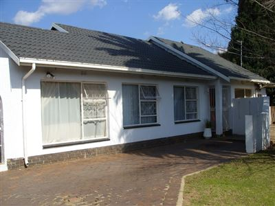 Roodepoort, Fleurhof Property  | Houses For Sale Fleurhof, Fleurhof, House 3 bedrooms property for sale Price:850,000