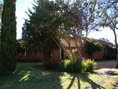 Hartbeesfontein property for sale. Ref No: 13368909. Picture no 1