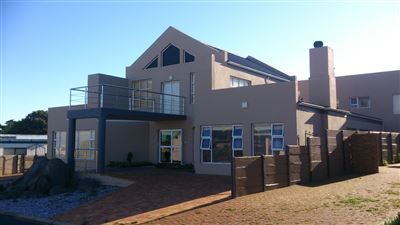 Yzerfontein property for sale. Ref No: 13369672. Picture no 1