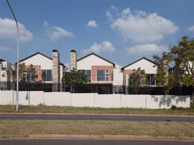 Pretoria, Lynnwood Property  | Houses For Sale Lynnwood, Lynnwood, Townhouse 3 bedrooms property for sale Price:2,499,000
