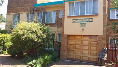 Klerksdorp, Wilkoppies Property    Houses To Rent Wilkoppies, Wilkoppies, Townhouse 3 bedrooms property to rent Price:,  6,00*