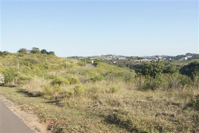 Vacant Land for sale in Mount Richmore Village Estate