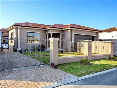 House for sale in Eikenbosch