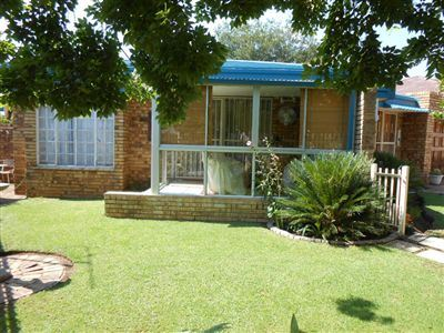 Parys property for sale. Ref No: 13369667. Picture no 1