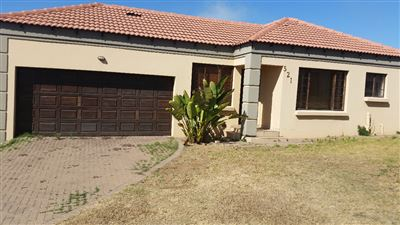 Witbank & Ext property for sale. Ref No: 13370138. Picture no 1