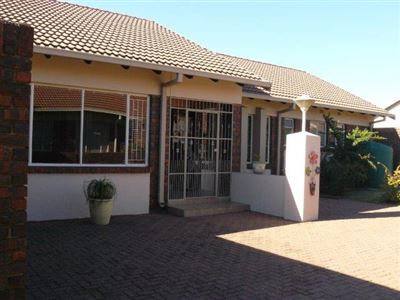 Witbank, Del Judor & Ext Property  | Houses For Sale Del Judor & Ext, Del Judor & Ext, House 3 bedrooms property for sale Price:1,530,000