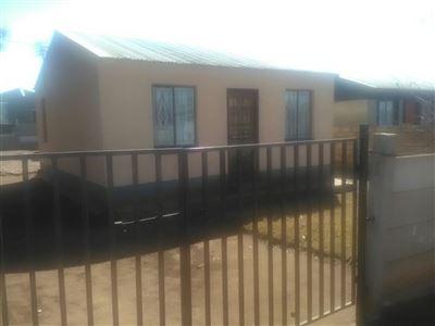 Alberton, Tokoza & Ext Property  | Houses For Sale Tokoza & Ext, Tokoza & Ext, House 2 bedrooms property for sale Price:280,000