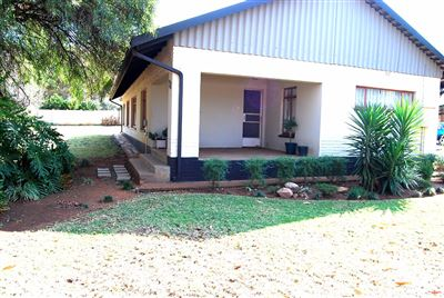 Schoemansville for sale property. Ref No: 13370334. Picture no 24