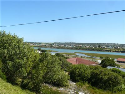 Property and Houses for sale in Stilbaai Oos, Vacant Land - ZAR 975,000