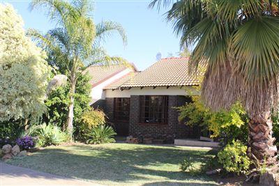 Geelhoutpark & Ext property for sale. Ref No: 13370844. Picture no 18