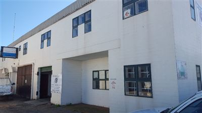 Commercial for sale in Middedorp