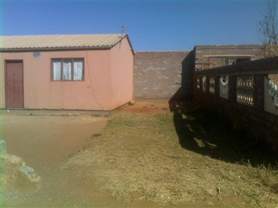 Katlehong, Katlehong Property  | Houses For Sale Katlehong, Katlehong, House 5 bedrooms property for sale Price:420,000