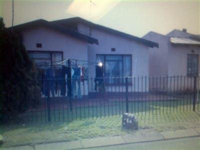 Alberton, Tokoza Property  | Houses For Sale Tokoza, Tokoza, House 3 bedrooms property for sale Price:450,000