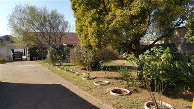 House for sale in Eloffsdal