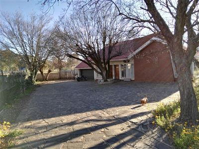 Bloemfontein, Bayswater Property  | Houses For Sale Bayswater, Bayswater, House 5 bedrooms property for sale Price:1,400,000