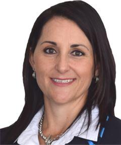 Kelly Van Zyl