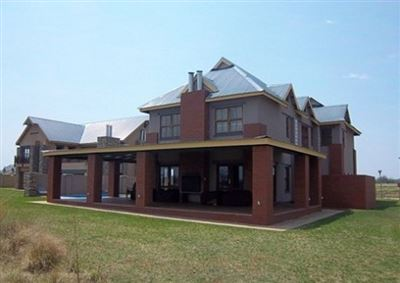 Parys property to rent. Ref No: 13401202. Picture no 3