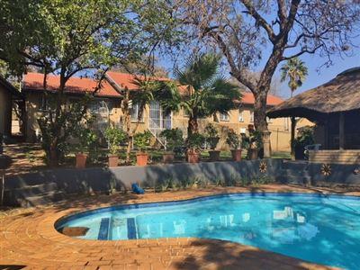Safari Gardens & Ext property for sale. Ref No: 13372724. Picture no 1