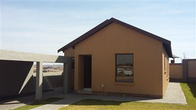Kosmosdal property for sale. Ref No: 13372785. Picture no 1