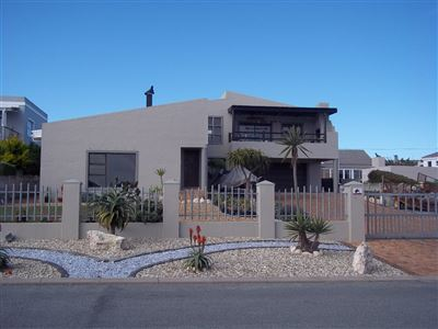 Yzerfontein property for sale. Ref No: 13373313. Picture no 2