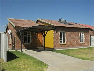Rustenburg, Waterval East Property  | Houses To Rent Waterval East, Waterval East, Townhouse 3 bedrooms property to rent Price:,  6,80*