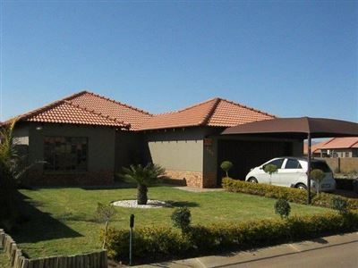 Rustenburg, Waterval East Property  | Houses To Rent Waterval East, Waterval East, House 2 bedrooms property to rent Price:, 12,50*