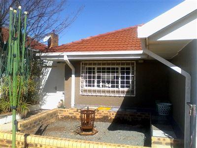Johannesburg, Linmeyer Property  | Houses For Sale Linmeyer, Linmeyer, House 3 bedrooms property for sale Price:1,790,000