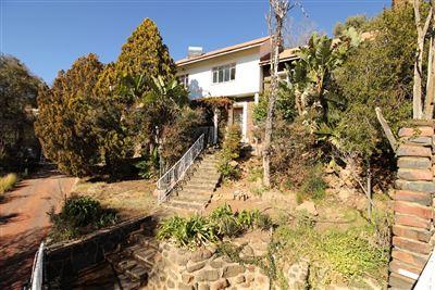 Bloemfontein, Waverley Property  | Houses For Sale Waverley, Waverley, House 5 bedrooms property for sale Price:3,200,000