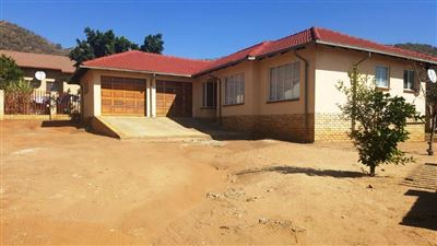 Rustenburg, Tlhabane West Property  | Houses For Sale Tlhabane West, Tlhabane West, House 3 bedrooms property for sale Price:1,280,000