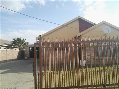 Bloemfontein, Grasslands Property  | Houses For Sale Grasslands, Grasslands, House 3 bedrooms property for sale Price:750,000