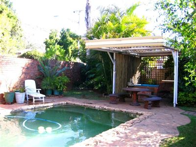 Sinoville property for sale. Ref No: 13374012. Picture no 1