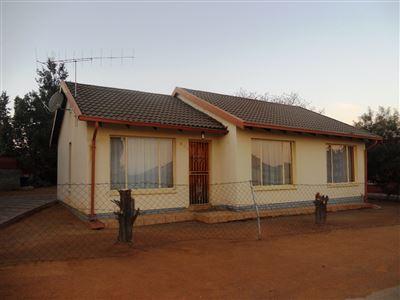 Mogwase, Mogwase Property  | Houses For Sale Mogwase, Mogwase, House 3 bedrooms property for sale Price:520,000