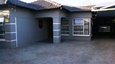 Rustenburg, Meriteng & Ext Property  | Houses For Sale Meriteng & Ext, Meriteng & Ext, House 3 bedrooms property for sale Price:530,000