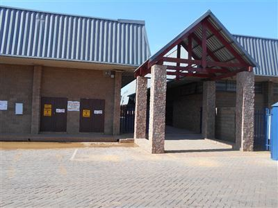 Hartbeespoort, Ifafi Property  | Houses To Rent Ifafi, Ifafi, Commercial  property to rent Price:, 22,20*