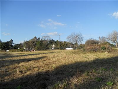 Vacant Land for sale in Hilton