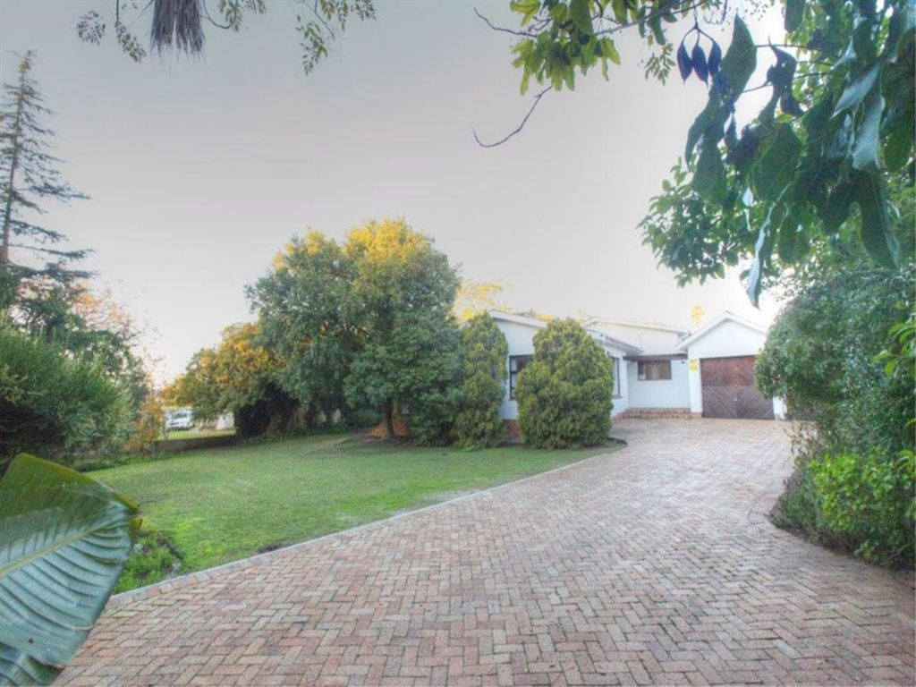3 Bedroom Home for sale in Valmary Park, Durbanville