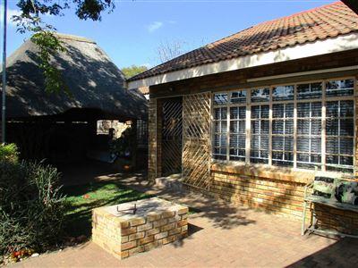 Bo Dorp property for sale. Ref No: 13378428. Picture no 1