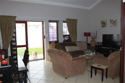 Hoeveld Park for sale property. Ref No: 13375642. Picture no 5