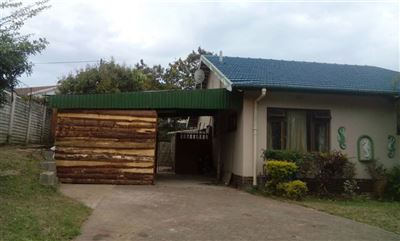 Uvongo property for sale. Ref No: 13374138. Picture no 1