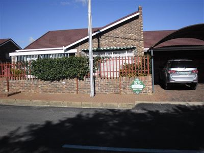 Parys property for sale. Ref No: 13375394. Picture no 2